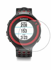 2 Pack Screen Protectors Cover Guard Film For Smart Watch Garmin Forerunner 220