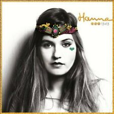 Hanna - 13H13 [New Cd] France - Import