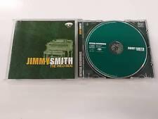 JINMMY SMITH THE WILD SIDE CD 2004