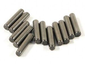 HPI Z260 Pin 2.5x12mm (12Pcs) Savage Super Firestorm