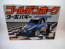 Vintage 80's Shinsei Japan R/C Golden Hawk Buggy Taiyo Nikko Tyco Tamiya Kyosho