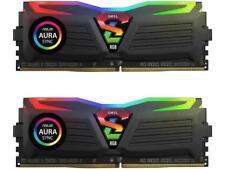 GeIL SUPER LUCE RGB SYNC 16GB (2 x 8GB) 288-Pin DDR4 SDRAM DDR4 2400 (PC4 19200)