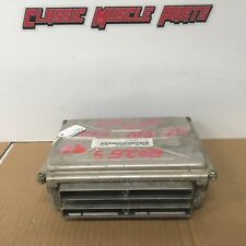 99 Chevrolet Cavalier Pontiac Grand Am  Engine Control Computer ECM 16228016 36