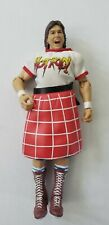 Mattel WWE Elite Rowdy Roddy Piper Hall Of Fame Series 5 Target Excl WWF Figure