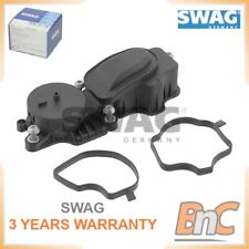 # GENUINE SWAG HEAVY DUTY ENGINE BLOCK BREATHER VALVE FOR BMW