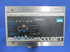 DIVERSEY ACCUSET DIGITAL CONDUCTIVITY CONTROLLER C7000