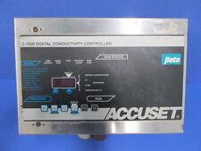 DIVERSEY ACCUSET DIGITAL CONDUCTIVITY CONTROLLER C7000