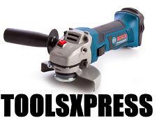 Bosch Blue Professional CORDLESS ANGLE GRINDER 18V GWS18-125V-Li - Tool Only