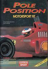 Pole Positon Motorsport 97 ohne Formel 1 Guide