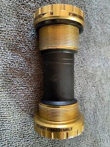 SHIMANO SAINT SM BB80 HOLLOWTECH BOTTOM BRACKET BSA 68 73MM