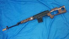 SVD toy gun costume party prop Dragunova Снайперская винтовка Драгунова دراغونوف