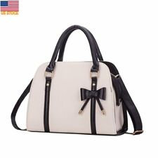 Womens Designer Purses and PU Leather Handbags Ladies Shopping Satchel Tote Bags