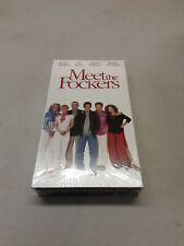 Meet the Fockers (VHS, 2005) New