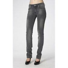 Acne Jeans Hex Filter Skinny Jeans Grey Size 25/34 RRP £145 Box4274 Q