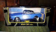 Jadi Model Craft 1:18 Blue 1956 BMW 503 Item JM-98041