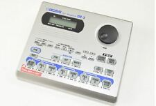 BOSS DR-3 Dr. Rhythm drum machine DR3 With Tracking Number From Japan (1.25)