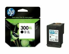 Genuine HP 300XL Black High Capacity Ink Cartridge (CC641EE) - No Retail Box