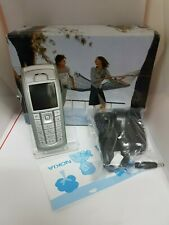 Nokia 6230i - Silver grey (Unlocked) Mobile Phone - 2 Years Warranty