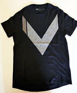 tee shirt levis noir taille S