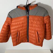 Baby Boy Coat Jacket Ruum Size 18 Months NEW