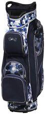 Glove It - New Lady Women's Golf Cart Bag - Indigo Poppy - 2020