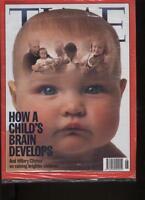 TIME INTERNATIONAL MAGAZINE - February 10, 1997