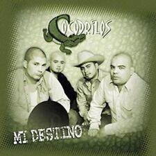 Cocodrilos : Mi Destino CD