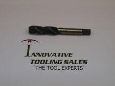 7/16-20 3 Flute B11 Spiral Flute HSS Bottom Tap Black Oxide Coated Besly 1pc