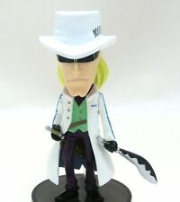 One Piece WCF World Collection Figure Movie Film Z Vol5 Helmeppo