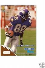 1998 98 Topps Stadium Club Randy Moss RC Rookie 189