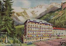 # GRESSONEY LA TRINITE': GRAND HOTEL BUSCA THEDY
