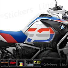 Adesivi laterali serbatoio BMW R1250 gs Adventure RALLYE fiancate side tank side