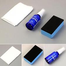 MR-FIX9H Spray liquido idrorepellente nanotecnologico parabrezza vetri auto 30ml