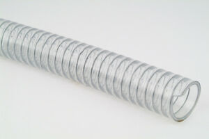 General Purpose Food Quality PVC Suction & Delivery Reinforced Hose