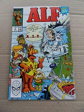 Alf (TV) 3 . Marvel 1988 . VF