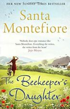 The Beekeeper's Daughter-Santa Montefiore