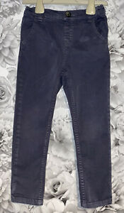 Boys Age 3-4 Years - Tu Sainsburys Chino Trousers