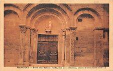 BF3238 marcigny porte de l eglise porche deusx bea france