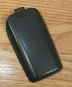 Replacement Grey Battery Cover Only For AT&T SL82118 Cordless Handset **READ**
