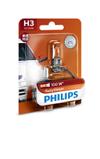 Philips 12455B1 - Rally H3 Globe 12V 100W 12455B1