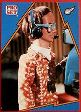 Thunderbirds PRO SET - Card #056 - Brains the Genius - Pro Set Inc 1992