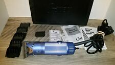 Oster Turbo A5 2 Speed Professional Animal Clippers Dog Equine WORKS