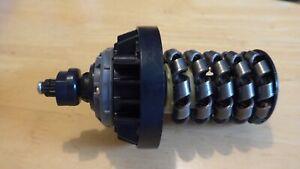 Aqualisa Aquastream thermostatic cartridge (022807) (1997-2003) MK2