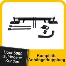 Auto & Motorrad: Teile Anhängerkup. & Abschleppteile Für Fiat Panda II 4x4 4WD Anhängerkupplung starr ABE