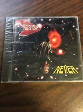 Never by Stop (CD, Dec-1995, SMP (USA))