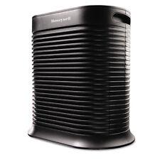 Honeywell True HEPA Air Purifier 465 sq ft Black HPA300