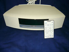 Bose AWRCC2 Wave Music System AM/FM/CD Remote