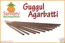 Sarvdev  Guggul agarbatti 250grm. For +ve Energy, Devi Shiv Ganpati God Durga