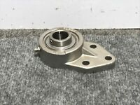 New in Box AMI MUCFB205-15 Flange Bearing,  3-Bolt