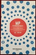 Manhattan Projects (2014) #19 - First Printing - Jonathan Hickman - Image Comics
